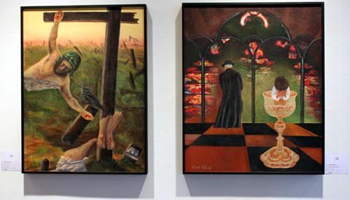 Oeuvres de Jean Potvin