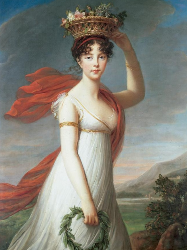 Jeanne Julie Louise