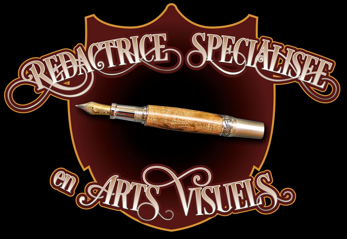 Rédaction spécialisée - logo
