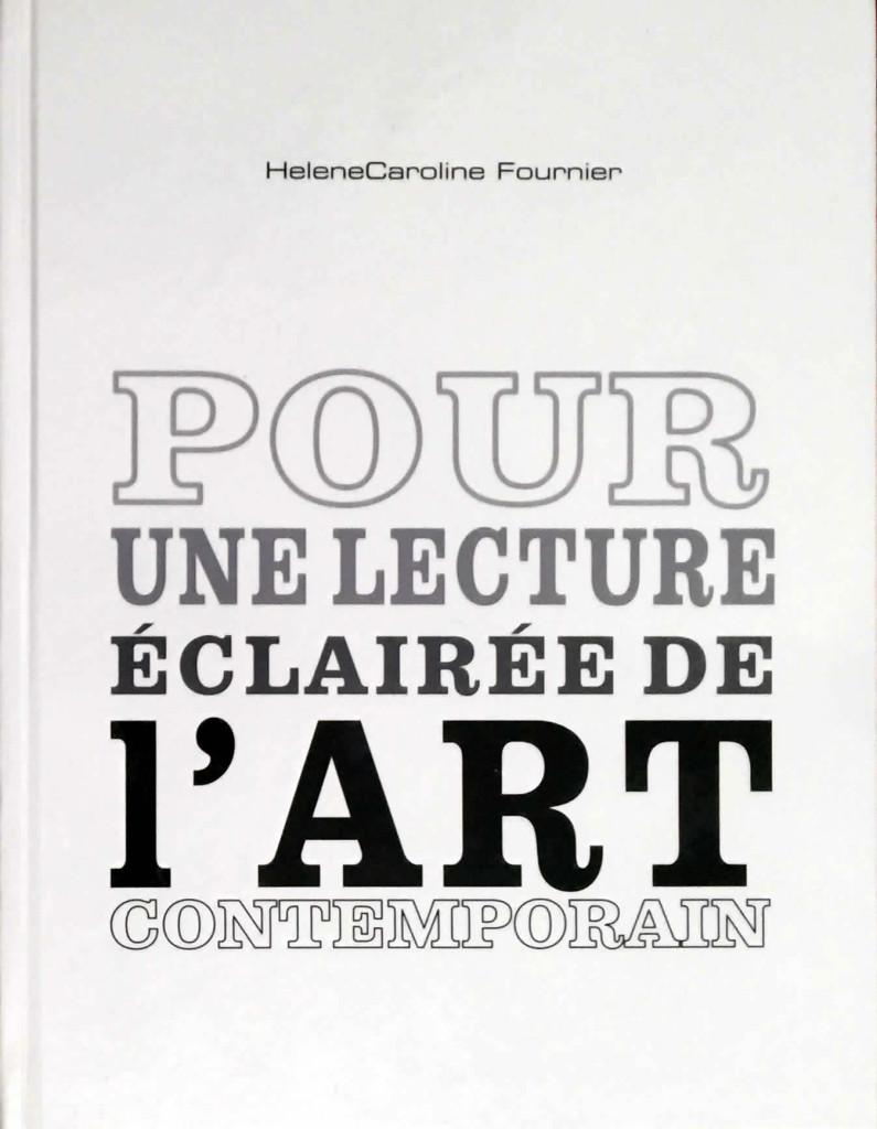 livre_helenecarolinefournier