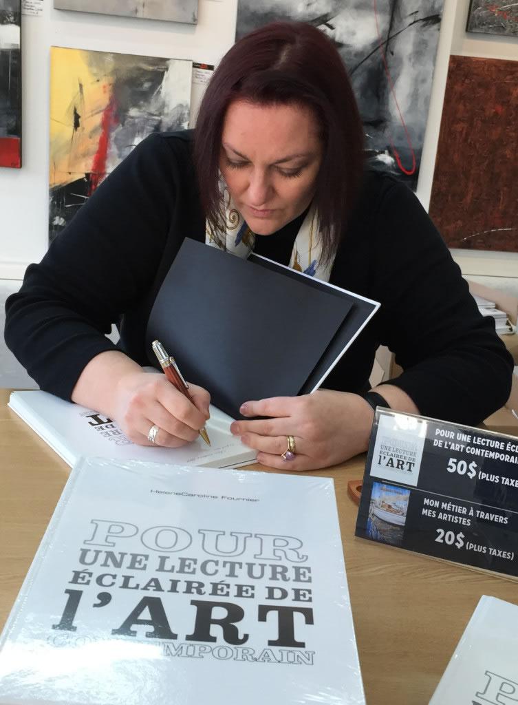 HeleneCaroline Fournier