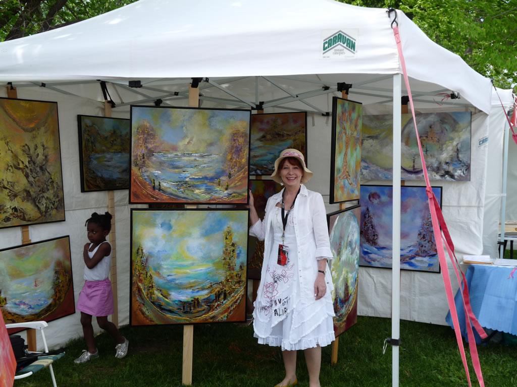 Festival Découvr'arts