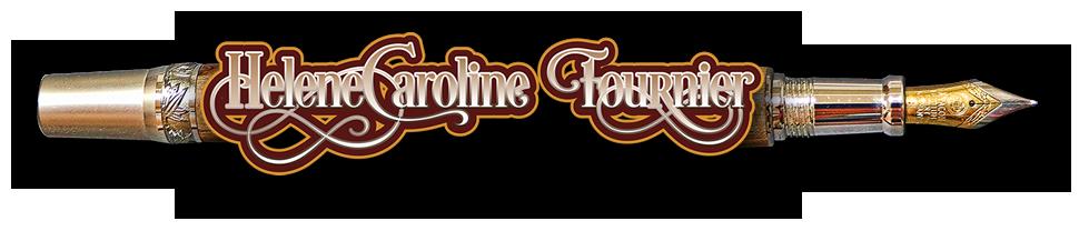 HeleneCaroline Fournier Logo